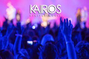 Kairos Digital Music